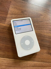 APPLE  iPod 60Gb 5th Generation A1136 FULLY WORKING GOOD BATTERY + USB UK SELLER