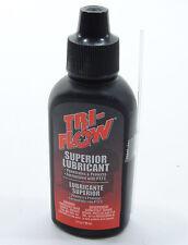 Tri-Flow Superior Lube Teflon Lubricant 2 oz Triflow 2oz