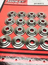Manley Titanium Retainers Honda B Series Vtec 23100-16