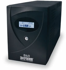 Borri B60 (2000 VA) - Line interactive - Tower (B60-2000) UPS