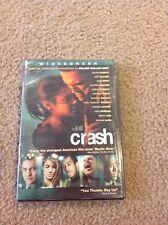 Crash Widescreen Edition
