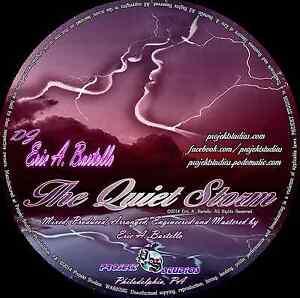 """Mixtape/Mix CD - """"The Quiet Storm"""" - 70's/80's/90's R&B/Slow Jams"""