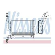 Fits Ford Transit 2.2 Genuine Nissens Heat Exchanger Interior Heater Matrix