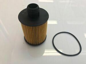 Oil Filter fits R2766P Fiat Doblo 500C Holden Malibu Opel Astra Insignia WCO166