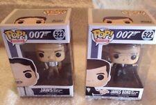 """FUNKO POP /"""" FIGURA IN VINILE Film #522 /""""James Bond la spia che mi amava"""