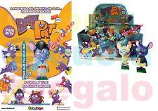 Bat Pat Personaggio da collezione Sbabam expo 16 pezzi - giocoscuolaregalo