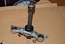 suzuki gs500 fork yoke   parts clearance see ebay shop