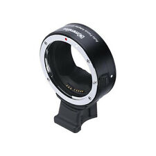 Commlite Auto Focus Adapter - Canon EF EF-S Lens to Canon EOS R Mount Camera