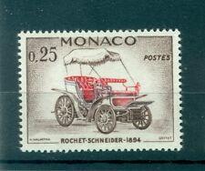 Monaco 1961 - Y & T  n. 565 - Retrospective automobile