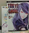 TOKYO GHOUL N.5 Ed. J-POP SCONTO 10%