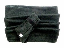 SnuggleHose Cover- CPAP Insulating Tubing Wrap for 8 foot Tubing - Charcoal