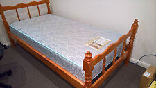 BED SINGLE/ BUNK BED