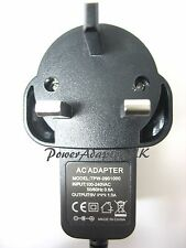 LADY COMP FERTILITY MONITOR POWER ADAPTOR/SUPPLY 550MA/0.55A 9V AC/DC