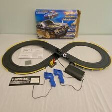 HOT WHEELS Smokey & The Bandit Racing Police Pursuit Slot Car Racing Set