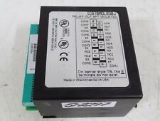 FANUC RELAY OUT 8PT ISOLATED MODULE IC670MDL930J