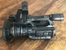 Sony Pmw-200 Camcorder - Black