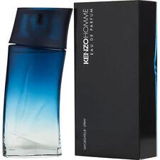 4dba36645a KENZO Homme Eau De Parfum for Men 100ml 3.4fl.oz