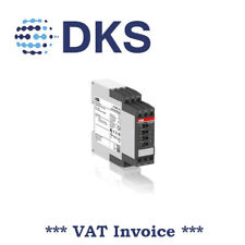 ABB 1SVR730010R0200 CT-MFS.21S Multifunction Electronic Timer 000540