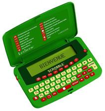 Lexibook – SCF-428FR - Dictionnaire électronique officiel du jeu de Scrabble ODS