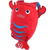 Trunki PaddlePak Lobster Little One Needs For Fun Filled Days Out And Pinch_NEW