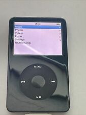 apple ipod classic 5th generation