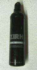 1.7oz ZIRH PLATINUM TOTAL RECHARGE RETEXTURIZING FACIAL SERUM unsealed no cap