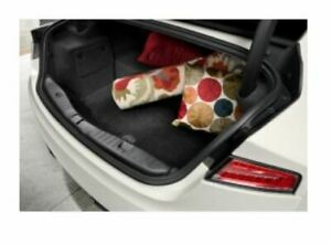 Genuine Lincoln MKZ Hybrid Carpeted Trunk Mat - Lincoln MKZ 2013-2020
