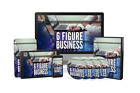 MAKE MONEY - ONLINE VIDEO COURSE TRAINING  - 6 Figure Business Sales funnel