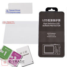 LCD Premium Tempered Glass Film Screen Protector For CANON 60D 600D 550D