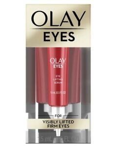 Olay Eyes Pro Retinol Eye Treatment - Crows Feet 0.5 fl.oz, New..