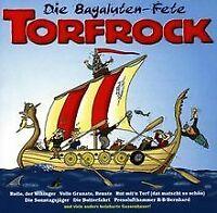 Die Bagaluten-Fete von Torfrock | CD | Zustand gut