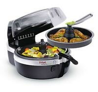 T-FAL ActiFry 2-in-1 Model YV960151
