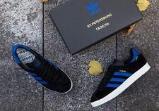 Adidas Gazelle gtx ST Petrsburg uk 9 us 9.5 rouge dublin berlin