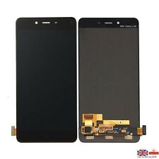OnePlus X LCD Display Touch Screen Glass Digitizer Assembly UK Stock