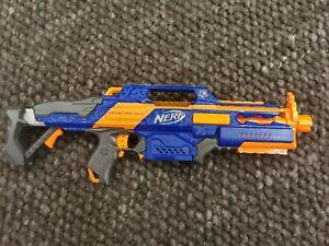 Nerf rapidstrike cs 18 Top Zustand + Munition