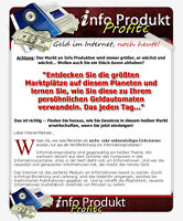 Infoprodukt PROFITE - eBook im PDF-Format - PLR-/Reseller Lizenz