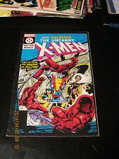 Promo Comic - Uncanny X-Men #129 B 2002 Marvel Legends Reprint Chris Claremont