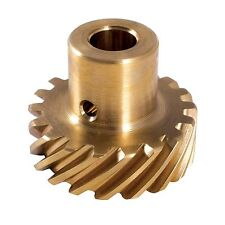 "Distributor Gear BRONZE .484"" Dia Dodge Plymouth Chrysler 440 426 413 400 383"