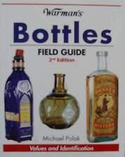 PRICE GUIDE/ARGUS BOTTLE/BOUTEILLE SODA,MILK,INK,POISON