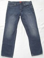 S.Oliver Herren Jeans  W36 W34 Modell Scube Relaxed Fit  36-34  Zustand Sehr Gut