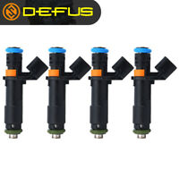 4pcs Fuel Injector for Mercury Mariner 75-90-115-200-225 804528 Outboard 37001