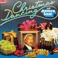 James Last-Christmas dancing/POLYDOR cd (815 198-2)