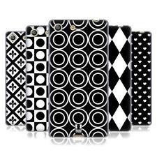 Étuis, housses et coques noir Sony Xperia M pour téléphone mobile et assistant personnel (PDA)