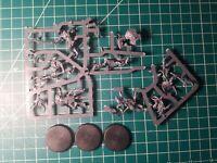 Silver Tower Warhammer Age of Sigmar Kairic Acolytes x4 Tzeentch OOP