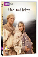The Nativity DVD (2011) Andrew Buchan, Giedroyc (DIR) cert PG ***NEW***