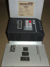 Ac Tech M1410b Adjustable Speed Ac Motor Control 1hp 3 Phase Lenze Mc Series New