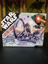 Star wars 30th anniversary Hailfire Droid 2006