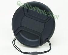 Inner Grip 52mm Lens Cap for Canon Nikon Pentax Olympus