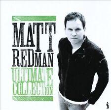 Ultimate Collection - Matt Redman (CD)