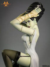Sideshow Death Becomes Her Statue by Quarantine Studio format